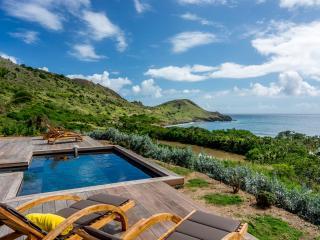 Villa Tichatola - St Barts - Saint Barthelemy vacation rentals