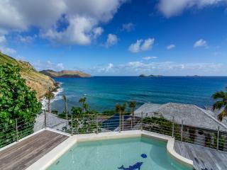 Villa Les Lézards - St Barts - Saint Barthelemy vacation rentals