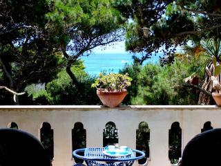 Villa Lido Burrone, house at the beach - Favignana vacation rentals
