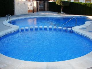 Costa Blanca South-3 Bed Villa Overlooking Pool AT - Cabo Roig vacation rentals