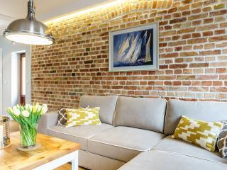 BALTIC Apartment - Sopot vacation rentals