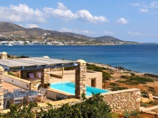 Magnificent 3 Bedroom Villa in Paros - Paros vacation rentals