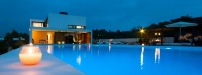 Fantastic 4 Bedroom Villa in Ibiza - San Carlos vacation rentals