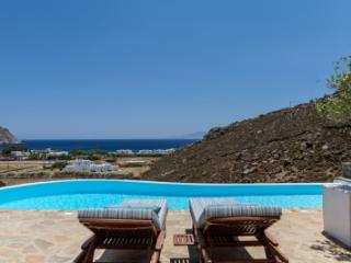 Magical 4 Bedroom Villa on Agrari Beach - Elia Beach vacation rentals
