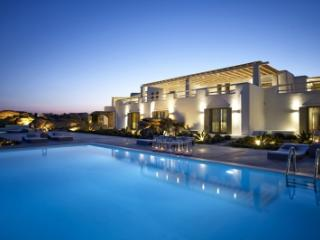 Large 16 Bedroom Villa in Mykonos - Mykonos vacation rentals