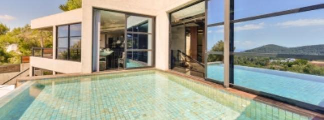 Gorgeous 6 Bedroom Villa in Ibiza - Image 1 - Ibiza - rentals