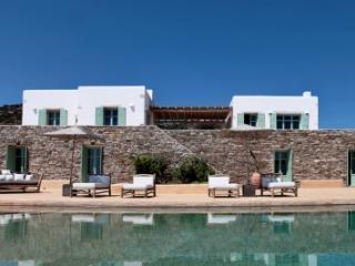Unique 7 Bedroom Villa in Magganies - Agios Georgios vacation rentals