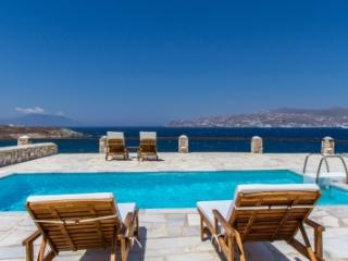 Alluring 3 Bedroom Villa in Mykonos - Mykonos vacation rentals
