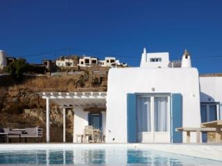 Amazing 4 Bedroom Villa in Mykonos - Mykonos vacation rentals