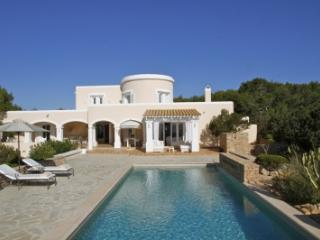 Charming Villa with Internet Access and A/C - Formentera vacation rentals