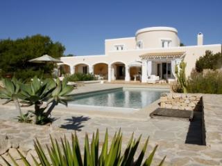 Charming Villa with Internet Access and A/C - Sant Ferran de ses Roques vacation rentals