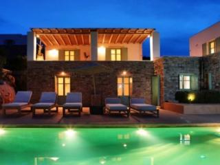 Fabulous 7 Bedroom Villa in Magganies - Agios Georgios vacation rentals