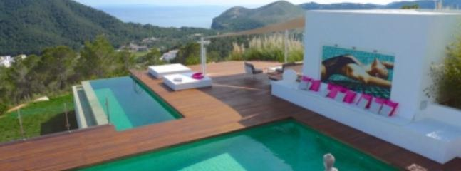 Sensational 6 Bedroom Villa in Ibiza - Image 1 - Ibiza - rentals