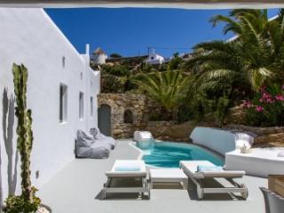 Magical 4 Bedroom Villa in Mykonos - Mykonos vacation rentals