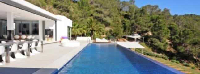 Beautiful 6 Bedroom Villa in Ibiza - Image 1 - Ibiza - rentals