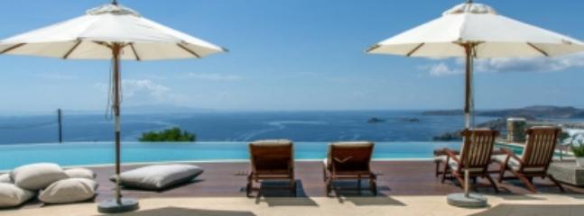 Marvelous 5 Bedroom Villa in Mykonos - Image 1 - Mykonos - rentals