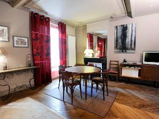 Classic NOTRE DAME **** - Ile-de-France (Paris Region) vacation rentals