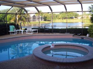 4 BEDROOM DELUXE FAMILY HOME - Bradenton vacation rentals