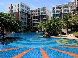 Villas for rent in Khao Takiab: C6105 - Nong Kae vacation rentals