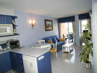 Jupiter one bedroom apartment - Benalmadena vacation rentals