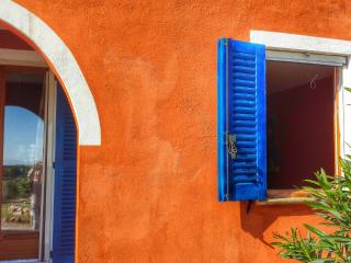 B&B Soleesale,room ,with garden,whith sea view - Santa Margherita di Pula vacation rentals