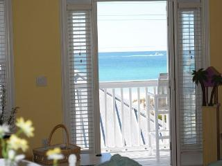 CHARMING BEACH COTTAGE W/BREATHTAKING GULF VIEW-ST - Panama City Beach vacation rentals