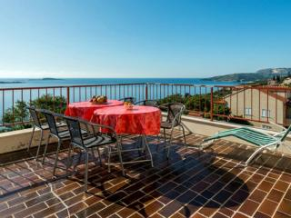 Apartments Matusko - Two Bedroom Apartment with Terrace and Sea View-8 - Plat vacation rentals