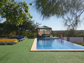 VILLA WITH POOL SLEEPS 10 - Alcantarilha vacation rentals