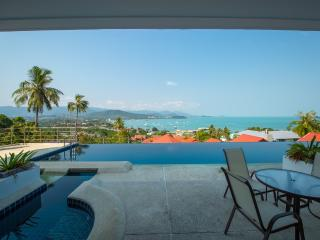 Sunset Duplex D - Koh Samui vacation rentals