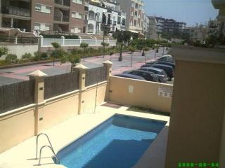 Apartment few meters from the beach - Nerja vacation rentals