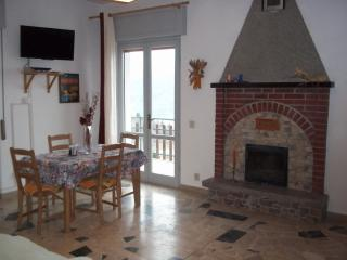 1 bedroom Apartment with Internet Access in Tignale - Tignale vacation rentals