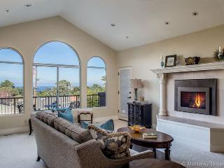 Charming 3 bedroom Pacific Grove House with Deck - Pacific Grove vacation rentals