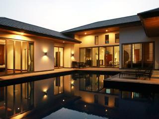 Mandala Pool Villa 2 - Bang Tao vacation rentals