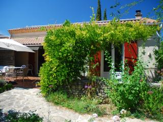 Au Jardin d'Isabel - Orange vacation rentals