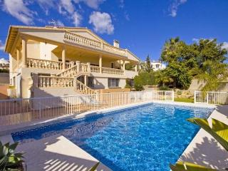 Villa Calypso 2 - Alicante vacation rentals