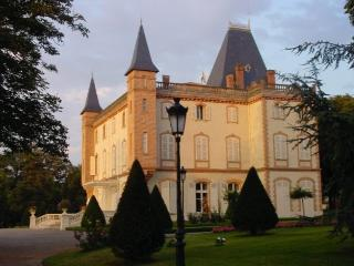 Nice 12 bedroom Chateau in L'Isle-Jourdain - L'Isle-Jourdain vacation rentals