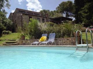 Villa Leonardo - San Gimignano vacation rentals