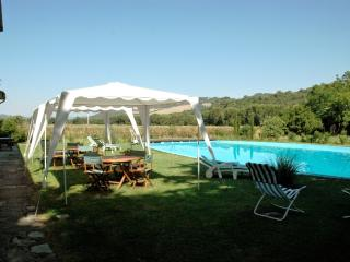 6 bedroom Villa in Volterra, San Gimignano, Volterra And Surroundings, Tuscany - Pomarance vacation rentals