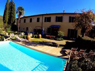 Villa Carpignalle - Greve in Chianti vacation rentals