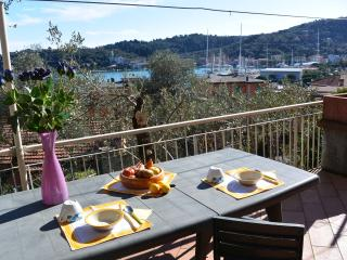 Nice 1 bedroom Apartment in Le Grazie - Le Grazie vacation rentals
