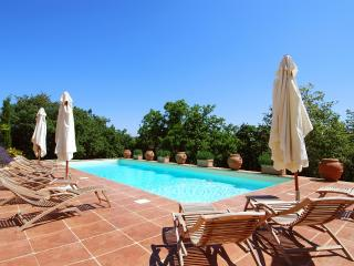 5 bedroom Villa in Casole d Elsa, Siena and surroundings, Tuscany, Italy : ref - Pievescola vacation rentals