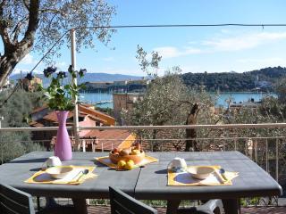 1 bedroom Condo with Water Views in Le Grazie - Le Grazie vacation rentals