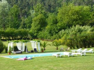 5 bedroom Villa in Lucca, Lucca and surroundings, Tuscany, Italy : ref 2293947 - San Macario in Monte vacation rentals