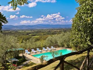 Villa Donatella - Florence vacation rentals