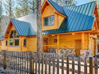 Spacious, dog-friendly lodge w/ private hot tub, loft, super close to ski! - South Lake Tahoe vacation rentals