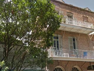 Gorgeous French Quarter Balcony - Louisiana vacation rentals
