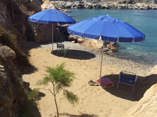 Seafront Villa,Astonishing SeaView & PrivateBeach - Siros vacation rentals