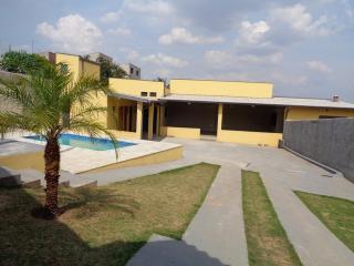 Chácara Espaço Sideral Campinas-SP-Brasil - Campinas vacation rentals