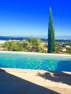 Lovely 3 bedroom Fitou House with Internet Access - Fitou vacation rentals