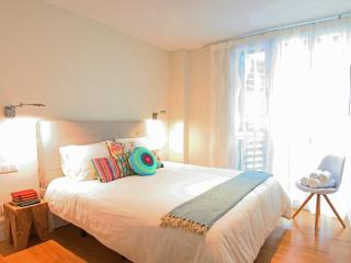 Affordable Luxury - 1 bedr. in Malaga's center - Malaga vacation rentals